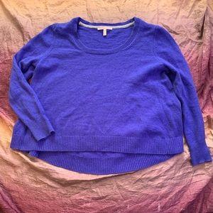 Victoria's Secret Oversized Rabbit Hair Sweater